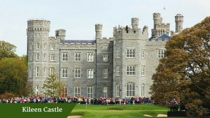 Kileen Castle | customized golf tour ireland