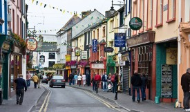 Killarney | Irish Private Guided Tours