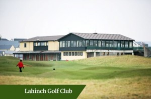 Lahinch Golf Club | luxury golf vacations Ireland