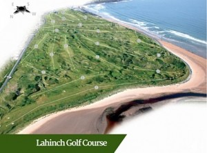 Lahinch Golf Course | Deluxe Golf Tours Ireland