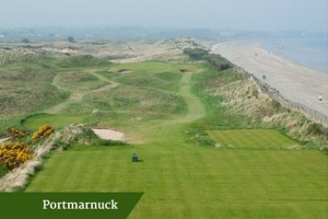 Portmarnuck | Irish luxury golf tours