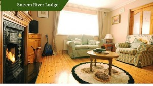 Sneem River Lodge | luxury Irish tour operators