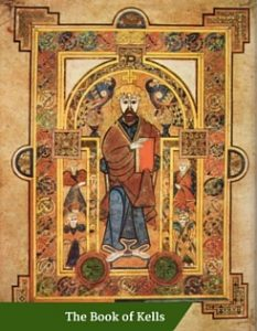 The Book of Kells | Personal Driver Ireland