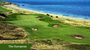 The European | Irish Golf Vacations