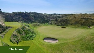 The Island | Luxury golf vacations Ireland
