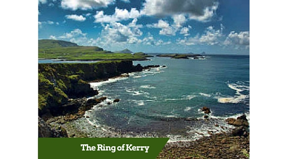 The Ring of Kerry | Luxury Tours Ireland