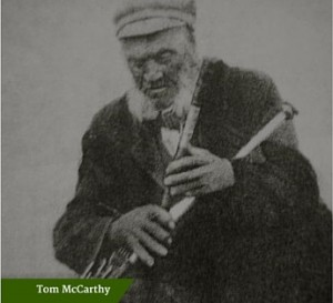Tom McCarthy |Private Escorted Tours of Ireland