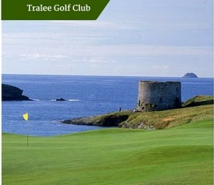 Tralee Golf Club | Golf Transport Ireland