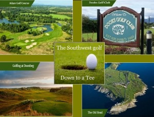 Southwest Ireland Golf | luxury golf tours Ireland