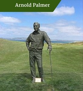 Arnold Palmer Tralee | Deluxe Irish Golf Tours