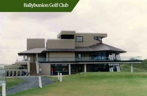 ballybunion Golf Club | Ireland Golf Tours