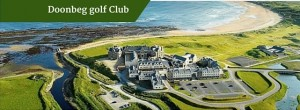 doonbeg golf club | Irish Luxury Golf Tours
