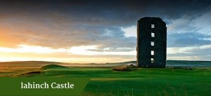 lahinch Castle | Deluxe Golf Trips Ireland