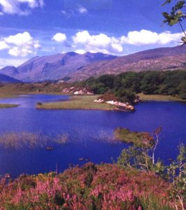 lakes-of-killarney| Luxury small group tours of Ireland
