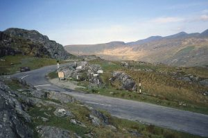 Molls gap|Deluxe small group tours Ireland
