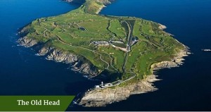 The Old Head | private golf tours of Ireland