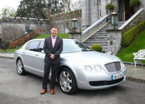 Golf Tours Ireland | Executive Tours Ireland