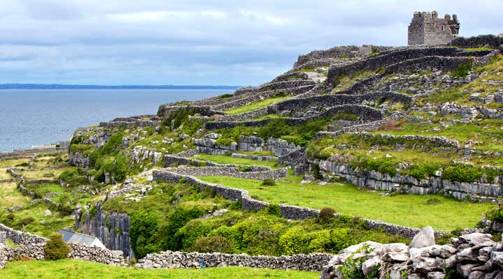Aran-Islands | Private Driver Tours of Ireland