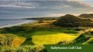 Ballybunion | Irish Luxury Golf Tours
