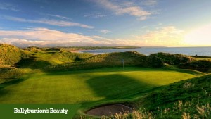 Ballybunions beauty | Deluxe Ireland Golf Vacation Packages