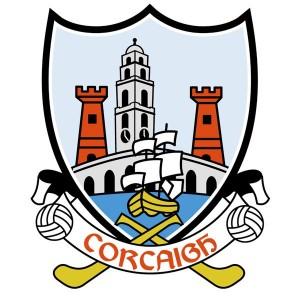 Cork GAA Crest | Deluxe Discover Ireland Tour