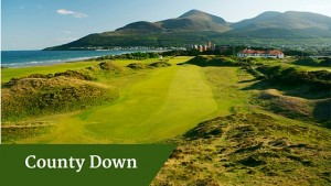 County Down - Deluxe Irish Golf Tours