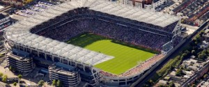 Croke Park | Luxury Family Tours Ireland