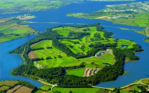 Fota Air - ireland golf vacation packages