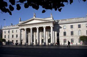 GPO Ireland | Chauffeur Services Ireland