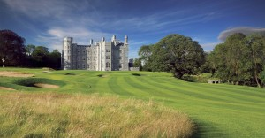 Killeen Castle Golf Course | Private Golf Tours of Ireland