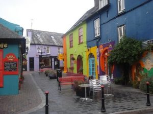 Kinsale | Driver Guided Tours Ireland