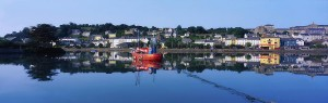 Kinsale Harbour | Ireland Private Guided Tours