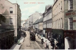 Old ShopStreet | Private Driver Ireland