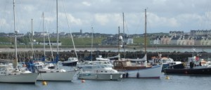 Portrush Harbour | Luxury Golf Tours Ireland