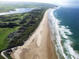 Portstewart Coast | Irish Golf Vacation Packages