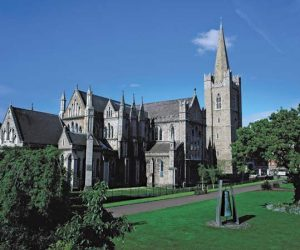 St Patrick's Cathedral | Private Escorted Tours of Ireland
