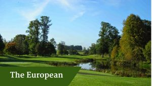 The European | Deluxe Golf Packages Ireland