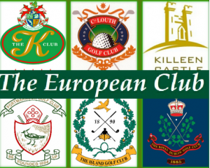 The European | customized golf vacation Ireland