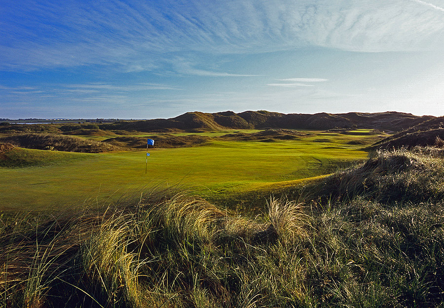 The Island Golf Club | Irish Golf Vacation Packages