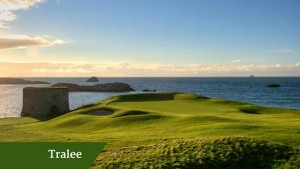 Tralee golf | Deluxe Ireland Golf Packages
