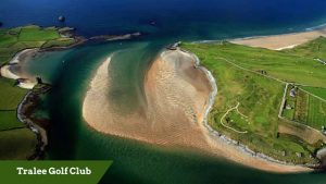 Tralee Golf Club | customized golf package Ireland