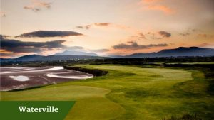 Waterville golf | Luxury Golf Tour Vacations Ireland