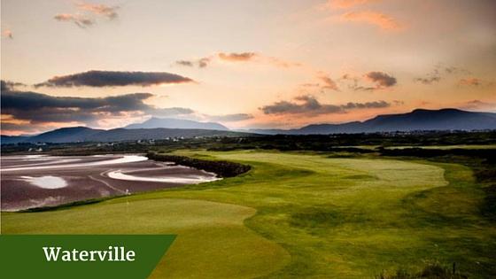 Waterville golf | Golf Vacations Ireland