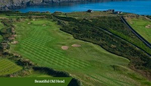 beautiful old head | Ireland Golf Packages