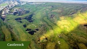 castlerock - customized golf trip ireland