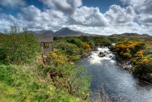 Connemara National Park |Deluxe Ireland Escorted Tours