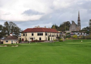 cork club - Ireland Golf Packages