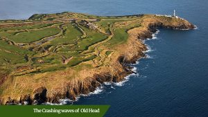 Old head | Ireland luxury golf tours