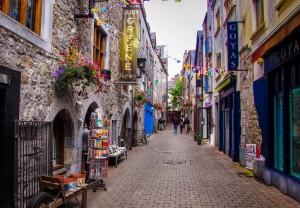 kirwans-lane-galway | Ireland Driver guides
