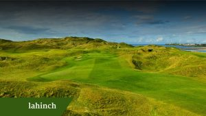 lahinch golf - Ireland golf transportation